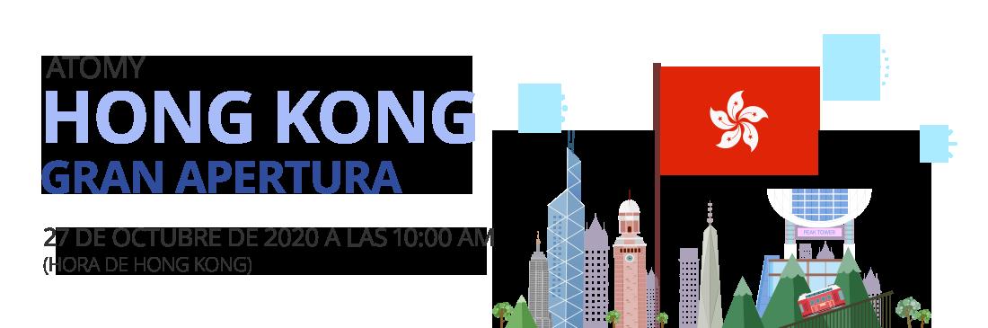 HongKong OPEN