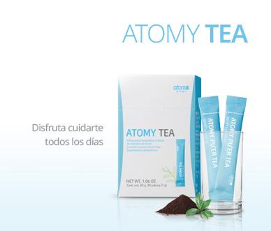ATOMY TEA