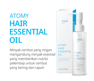 Atomy Hair Essential Oil