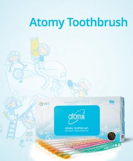 Atomy Toothbrush