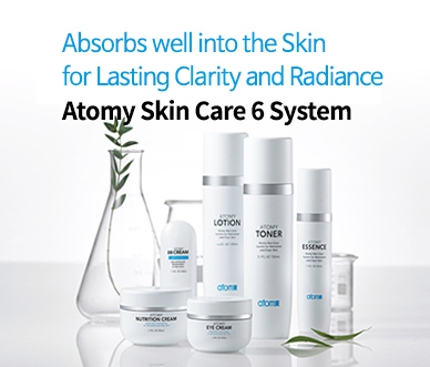 Skin Care 6 System
