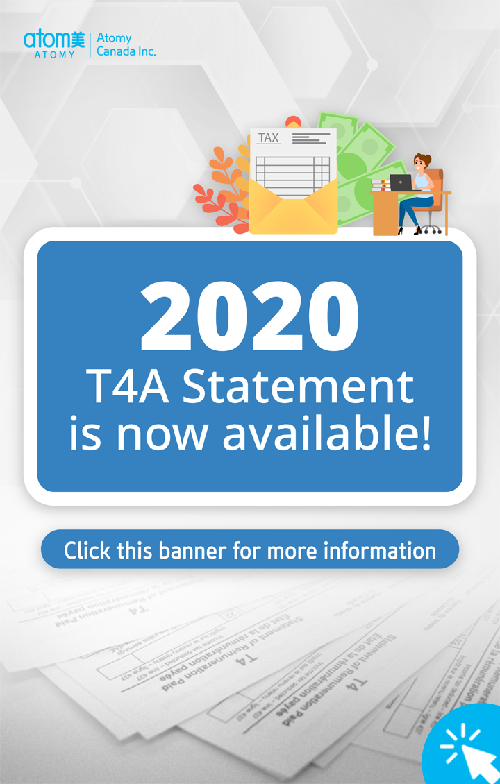 2020 T4A FORM