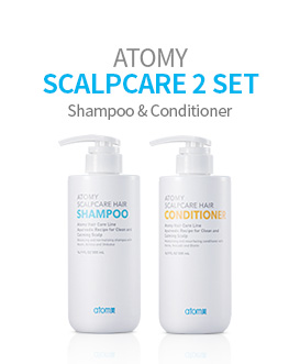 Scalpcare 2 Set