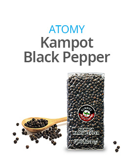 Atomy Kampot Black Pepper