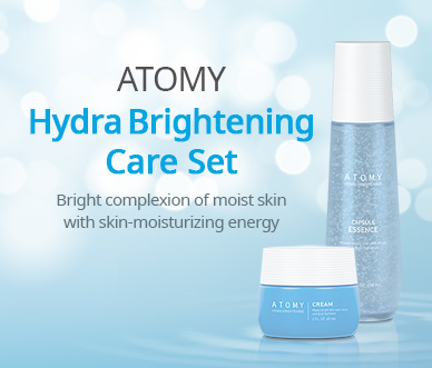 Atomy Hydra Brightening Care Set