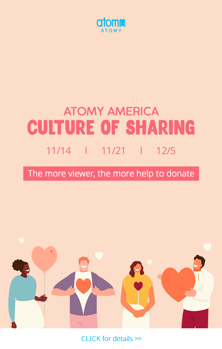 Culture of Sharing