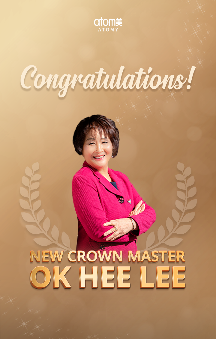 New Crown Master